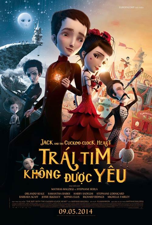 12 phim khiến rạp Việt tháng 5 bùng nổ - 2