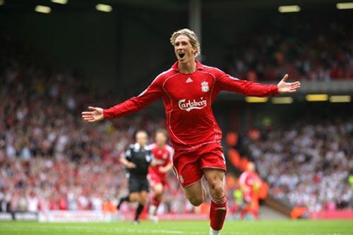 """Torres: Sự xuống cấp của một """"sát thủ"""" - 1"""