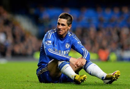 """Torres: Sự xuống cấp của một """"sát thủ"""" - 2"""