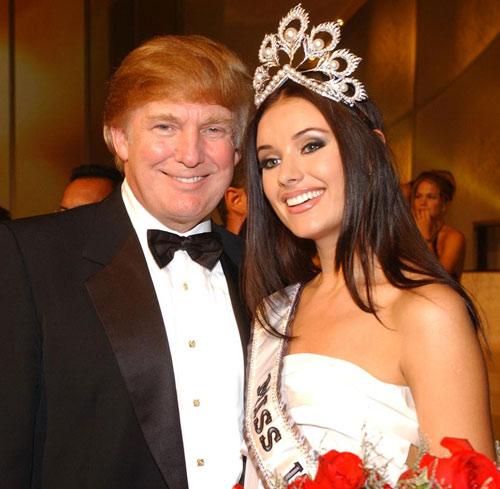 5 hoa hậu Hoàn vũ khiến dư luận tranh cãi dữ dội - 2