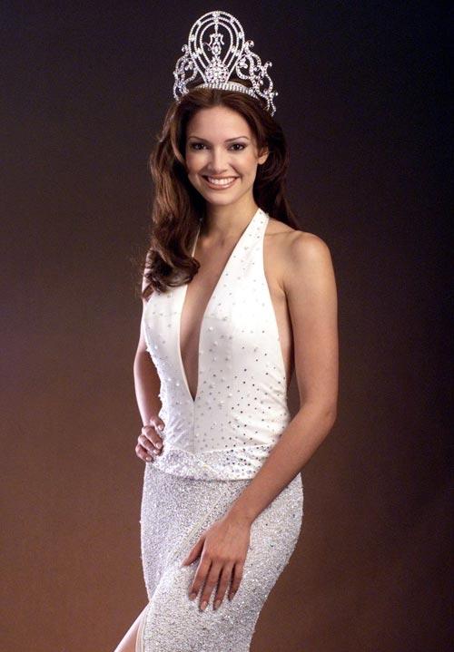 5 hoa hậu Hoàn vũ khiến dư luận tranh cãi dữ dội - 1