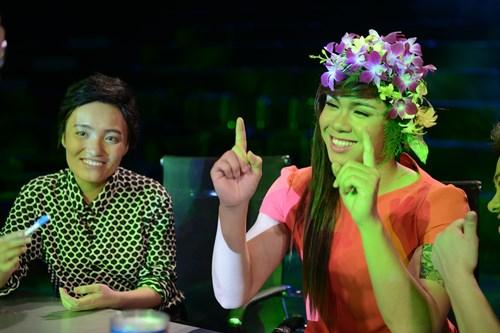 3 giám khảo Vietnam Idol khác lạ - 5