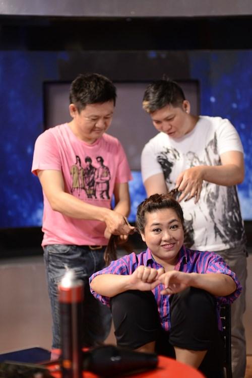 3 giám khảo Vietnam Idol khác lạ - 6