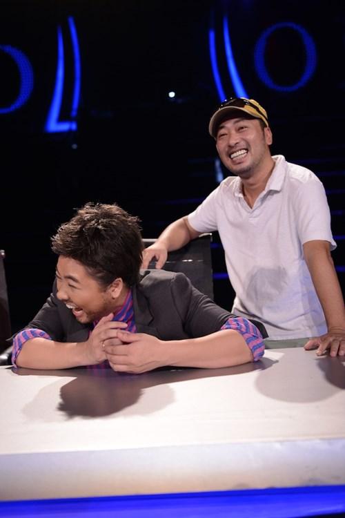 3 giám khảo Vietnam Idol khác lạ - 8