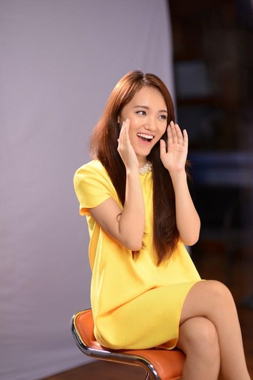 3 giám khảo Vietnam Idol khác lạ - 9