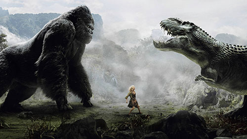 Trailer phim: King Kong - 1
