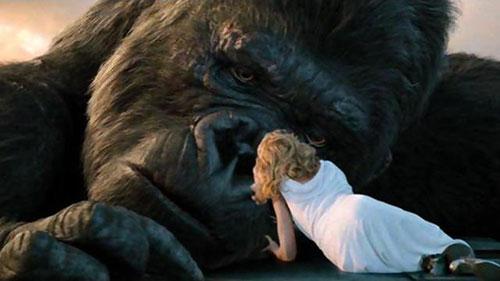 Trailer phim: King Kong - 2