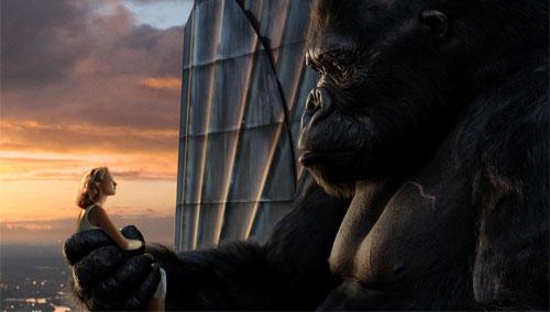 Trailer phim: King Kong - 4