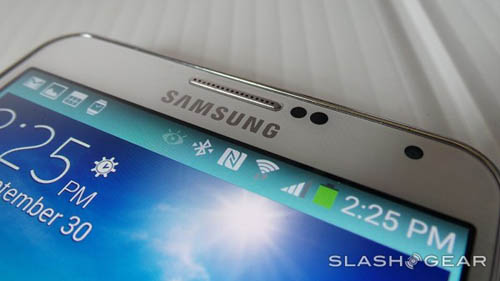Lộ Galaxy Note 4 màn hình 2K, chip Snapdragon 805 - 2