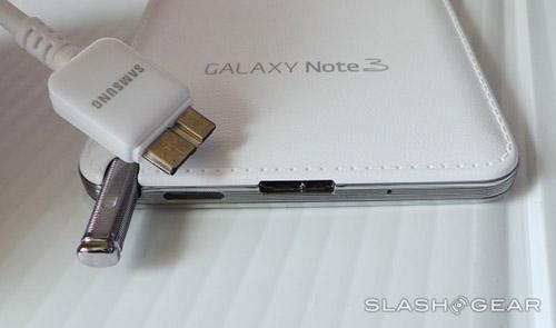 Lộ Galaxy Note 4 màn hình 2K, chip Snapdragon 805 - 3