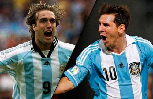 World Cup còn 48 ngày: Chờ những vua săn bàn - 2