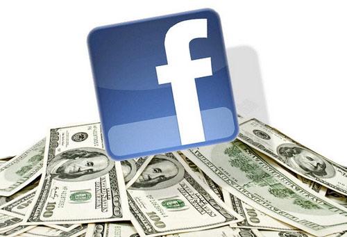 "Facebook: Cỗ máy kiếm tiền siêu ""khủng"" - 1"