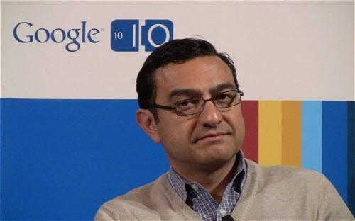 """""""Cha đẻ"""" Google+ chia tay Google sau 8 năm gắn bó - 1"""