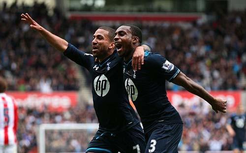 Stoke – Tottenham: Chiến đấu hết mình - 1