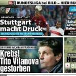 Bóng đá - Truyền thông quốc tế bàng hoàng vì Vilanova