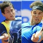 """Thể thao - Almagro tung """"độc chiêu"""" hạ gục Nadal như thế nào?"""