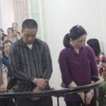 An ninh Xã hội - Cặp vợ chồng bức tử con nợ đến chết lĩnh án