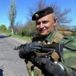Tin tức trong ngày - Ukraine: Chiến binh ly khai chờ Nga đến cứu
