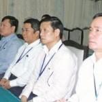 Tin tức trong ngày - Cận cảnh quan chức thi Tổng Cục trưởng Đường bộ
