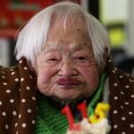 Phi thường - kỳ quặc - Cụ bà 116 tuổi tiết lộ bí quyết sống lâu