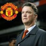 Bóng đá - Van Gaal chọn bộ sậu nếu tới MU
