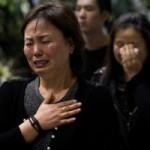 Tin tức trong ngày - Đắm phà Sewol: Học sinh không kịp gọi vĩnh biệt bố mẹ