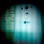 Thời trang Hi-tech - LG G3 bắt đầu lộ mặt