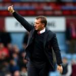 Bóng đá - Tin HOT tối 26/4: Rodgers sẽ gia hạn với Liverpool