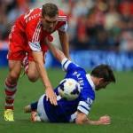 Bóng đá - Southampton - Everton: Thảm họa phản lưới