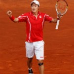 Thể thao - Tin HOT 26/4: Nishikori vào CK Barcelona Open
