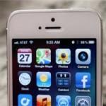 iOS 7.1.1 giúp tăng đáng kể thời lượng pin trên iPhone 5?