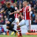 Bóng đá - Stoke – Tottenham: Chiến đấu hết mình