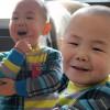 Gặp cậu bé 3 tuổi làm tan chảy triệu trái tim