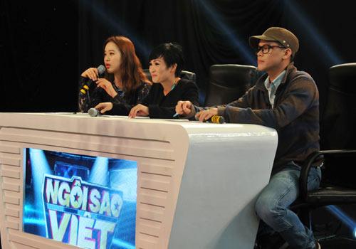 Ngôi sao Việt trao vé đi Hàn cho trai xinh, gái đẹp - 6