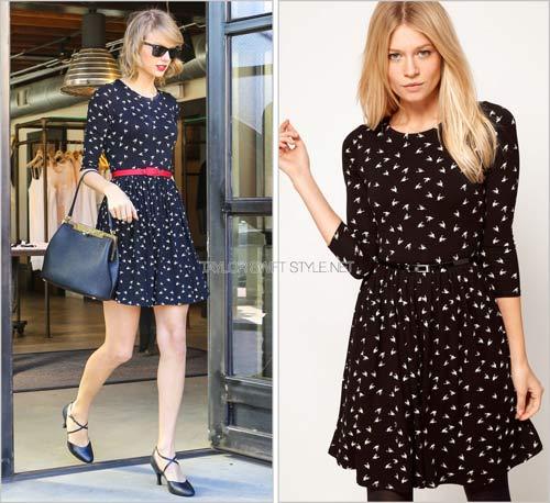 300 ngàn để mặc đẹp như Taylor Swift - 4