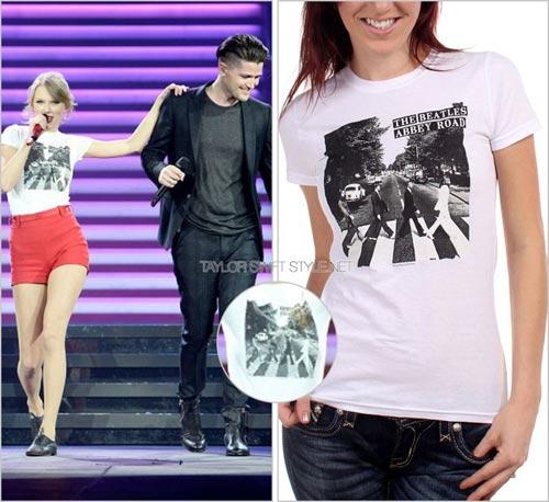 300 ngàn để mặc đẹp như Taylor Swift - 6