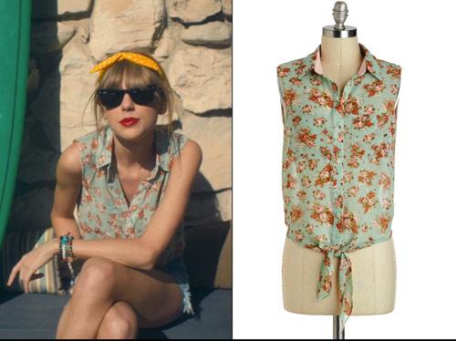 300 ngàn để mặc đẹp như Taylor Swift - 7