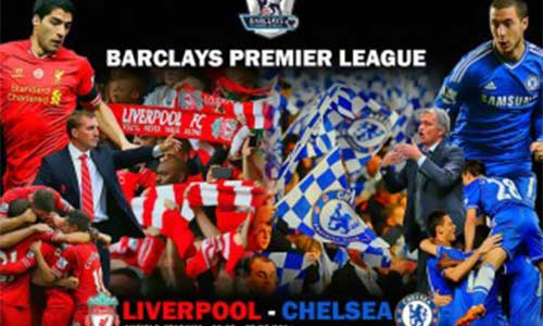 Liverpool – Chelsea: Mở tiệc tại Anfield - 1