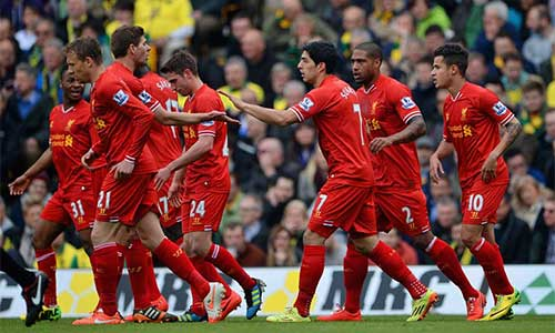 Liverpool – Chelsea: Mở tiệc tại Anfield - 2