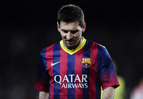 Villarreal – Barca: Lời nguyện cầu cho Tito - 2