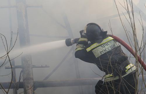 Nga: 8 người chết cháy tại trung tâm cai nghiện - 1