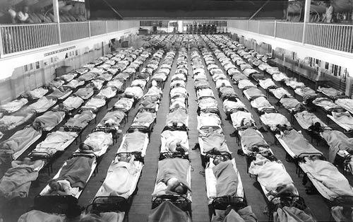 10 đại dịch nguy hiểm giết chết hàng chục triệu người - 9