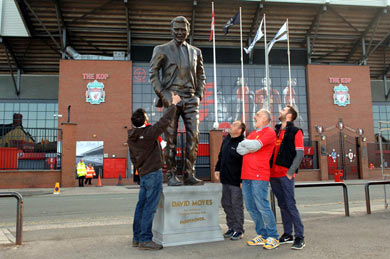 TRỰC TIẾP Liverpool - Chelsea: Dấu chấm hết (KT) - 4