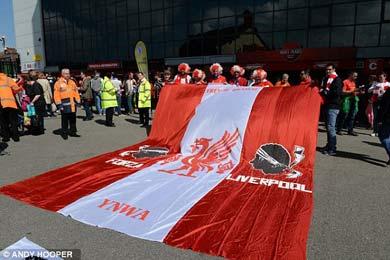 TRỰC TIẾP Liverpool - Chelsea: Dấu chấm hết (KT) - 3