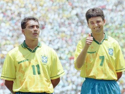World Cup còn 47 ngày: Chung kết sớm Brazil - TBN? - 2