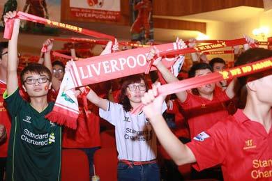 TRỰC TIẾP Liverpool - Chelsea: Dấu chấm hết (KT) - 7