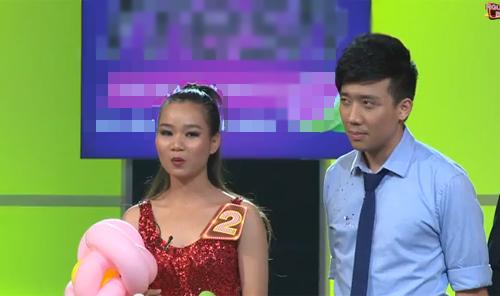 Bị lừa, Việt Hương bật khóc ngon lành - 1