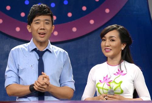 Bị lừa, Việt Hương bật khóc ngon lành - 6