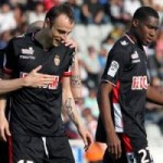 "Bóng đá - Ajaccio - Monaco: Berbatov ""lên đồng"""