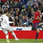 Bóng đá - Real - Osasuna: Đầy ắp siêu phẩm